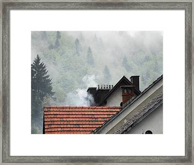 Image 1288048871 Framed Print by Don Wolf