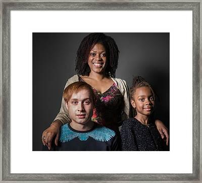 Image1 Framed Print