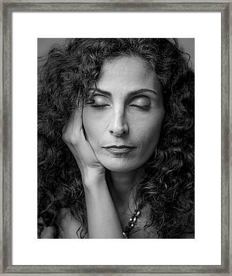 Images2 Framed Print