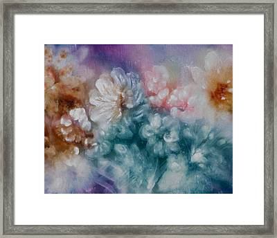 Imagination Framed Print by Don  Wright