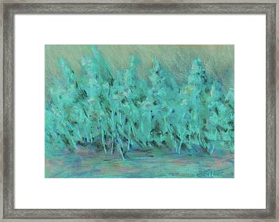 Imagine Framed Print by Lee Beuther