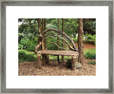 Imagine Me And You Framed Print