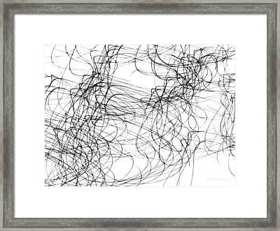 Img_4 Framed Print