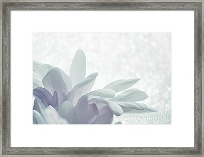 Immobility - W01c2t03 Framed Print