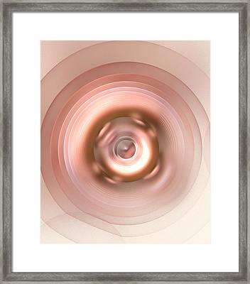 Impact Framed Print by Anastasiya Malakhova