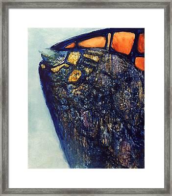 Imperor Framed Print by Valeriy Mavlo