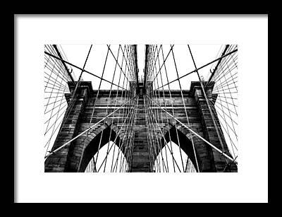 Imposing Framed Prints