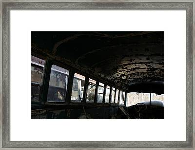 In Another Life Framed Print by Off The Beaten Path Photography - Andrew Alexander