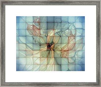 In Dreams Framed Print by Amanda Moore