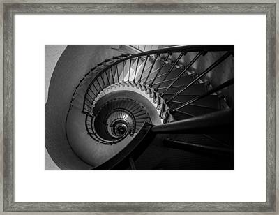 In Ponce Framed Print by Kristopher Schoenleber