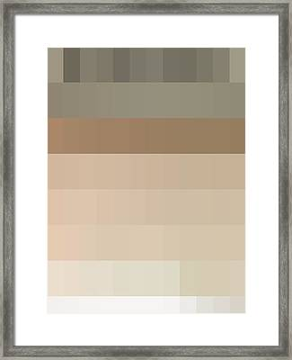 In The Toilet - Context Series - Limited Run Framed Print by Lars B Amble