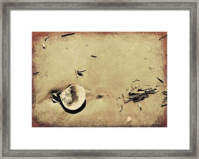 Incredible Framed Print by JAMART Photography