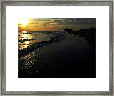 Infinite Possibilities Framed Print by Avery Bristol