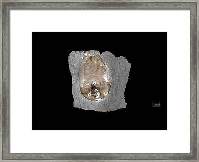 Inner Head 1 Framed Print