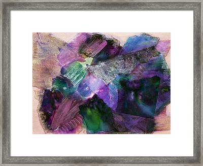 Inner Light Framed Print by Don  Wright