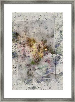 Innocentness Distribution  Id 16098-050128-50413 Framed Print by S Lurk