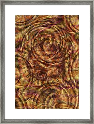 Interior Design Framed Print