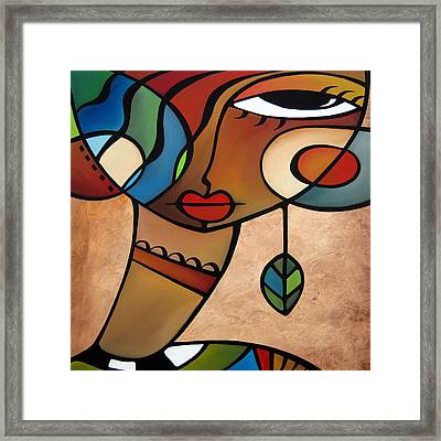 Interlude Framed Print by Tom Fedro - Fidostudio