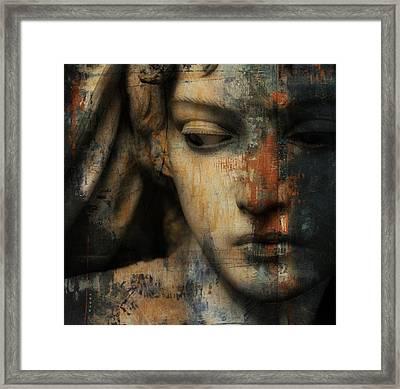 Intermezzo Framed Print
