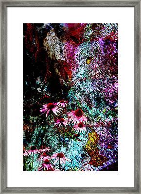 Internal Landscape 1 Framed Print