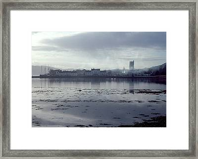 Inveraray Framed Print