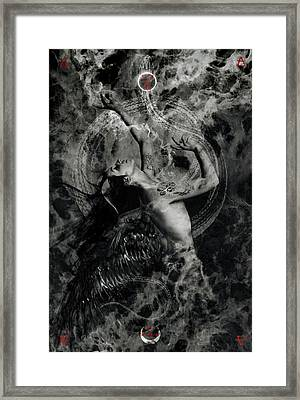 Invocation Framed Print
