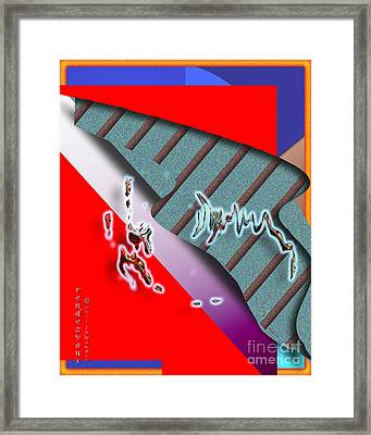Inw_20a6131_rendezvous Framed Print