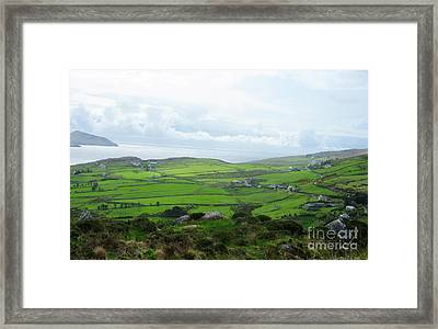 Irish Countryside 5 Framed Print