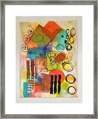 Irresistable Framed Print