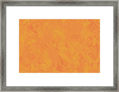 Framed Print featuring the photograph Is This The New Black? by Nareeta Martin