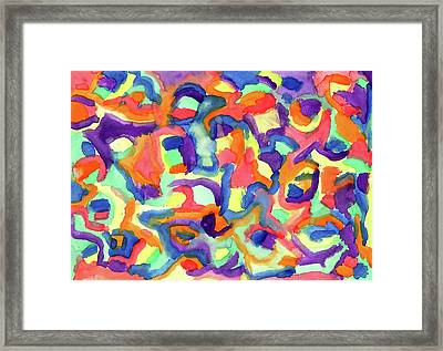 Isabell S Framed Print by Isabell S