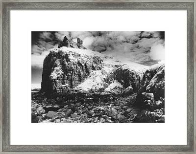 Isle Of Skye Framed Print by Simon Marsden