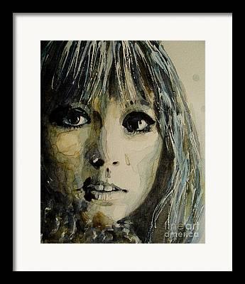 Boyd Framed Prints