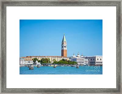 Italy Framed Print by Svetlana Sewell