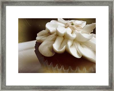 Its Only A Number Framed Print by JAMART Photography