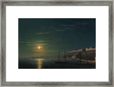 Ivan Konstantinovich Framed Print