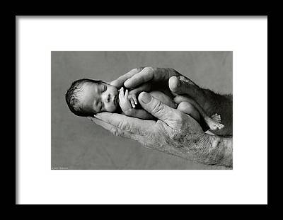 Motherhood Framed Prints