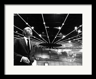Jack Kent Framed Prints