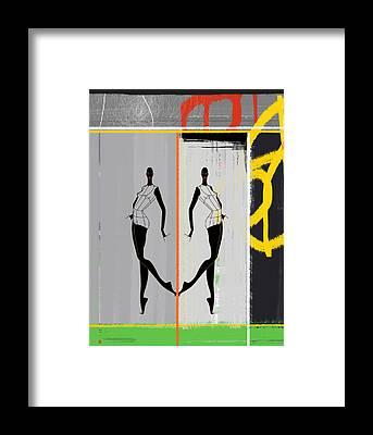 Jamaican Framed Prints