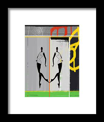 Jamaica Framed Prints