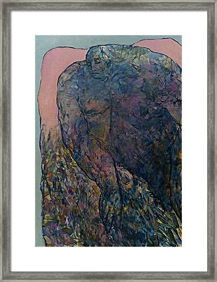 Jan 3 Framed Print by Valeriy Mavlo
