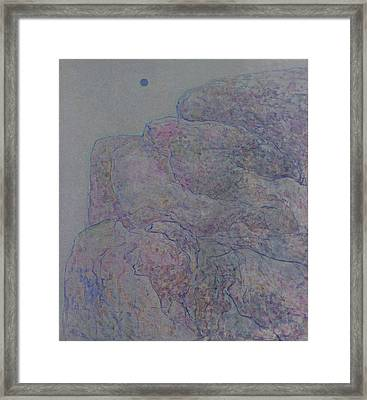 Jan 6 Framed Print by Valeriy Mavlo