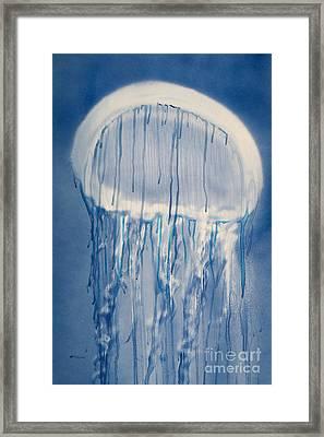 Jellybean Framed Print by Tanya L Haynes - Printscapes
