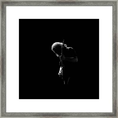 Jerry T2 Framed Print