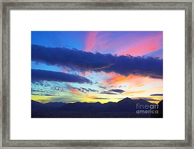 Jolliness Framed Print by Carlo Greco