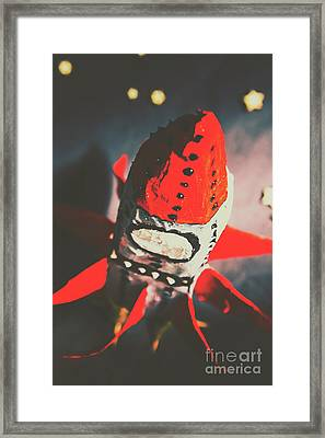 Journey Beyond The Stars Framed Print by Jorgo Photography - Wall Art Gallery