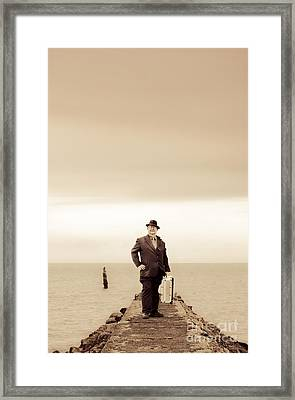 Journey Of A Lifetime Framed Print by Jorgo Photography - Wall Art Gallery