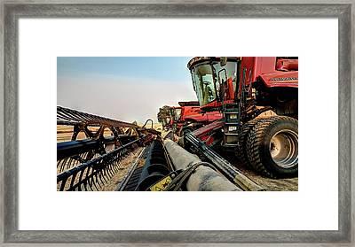 Jti 8240 6620 Framed Print