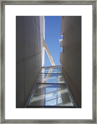 Jubilee 3 Framed Print by Adam Schwartz