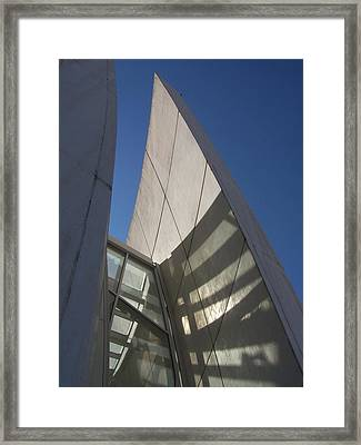 Jubilee 4 Framed Print by Adam Schwartz